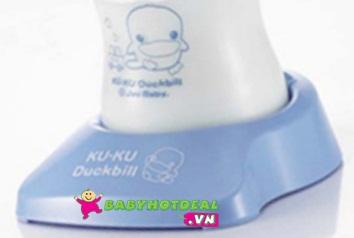 Máy hút sữa bằng tay KuKu KU5456