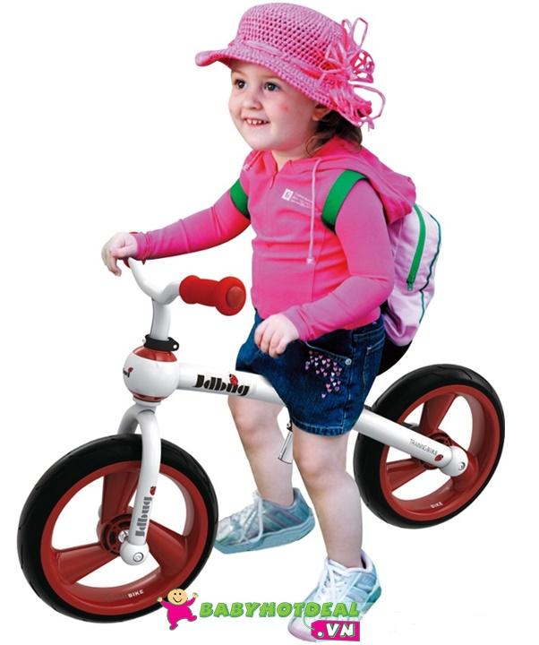 Xe đạp cân bằng trẻ em JDBug