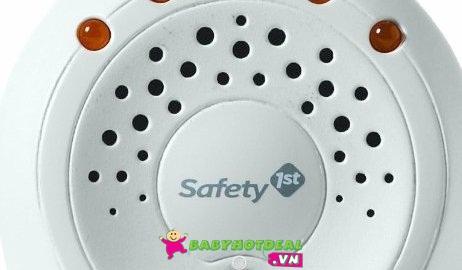 Máy báo khóc đơn cho bé Safety MO097