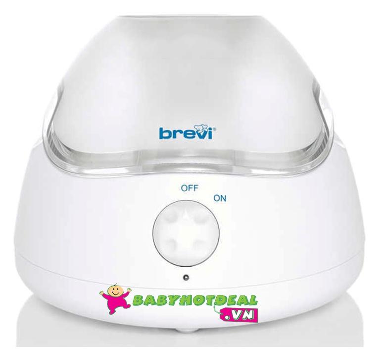 Máy tạo độ ẩm Climatepore Brevi BRE355