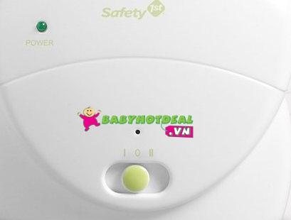 Máy báo khóc đôi cho bé Safety MO043
