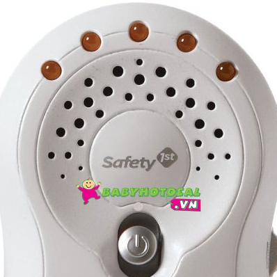 Máy báo khóc đôi Safety MO068