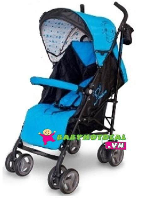 Xe đẩy du lịch KUKU cho bé KU6030
