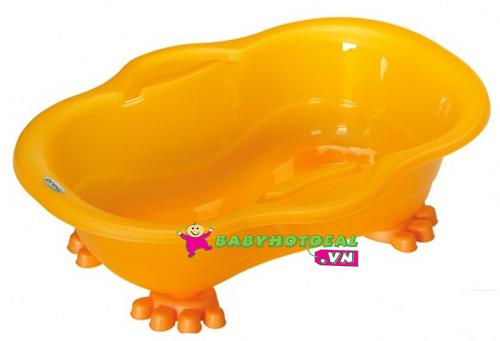 Thau tắm Brevi Dou Dou BRE566