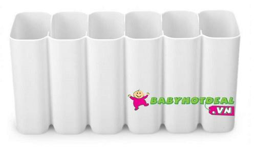 Hệ thống trữ sữa mẹ Simplisse (kèm 10 túi trữ sữa)