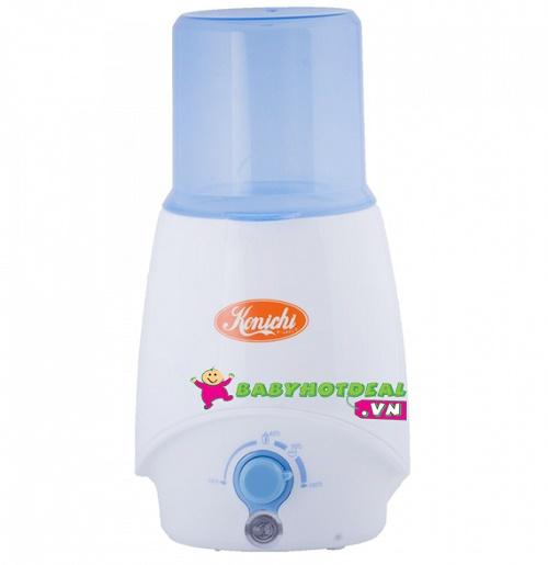 Máy hâm sữa đa năng chất lượng Konichi JPW01