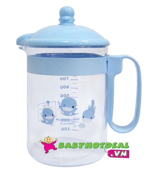 Máy hâm nước nóng KUKU KU9001