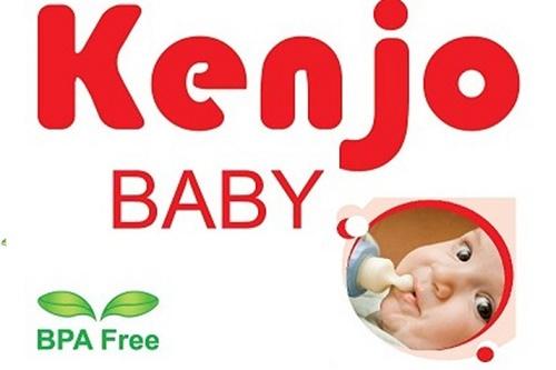 Máy tiệt trùng, hâm nóng bình sữa và chế biến thức ăn Kenjo KJ-05