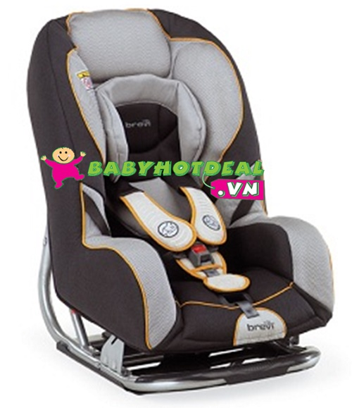 Ghế ngồi ô tô Brevi Grandprix T2 BRE515